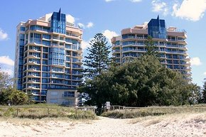 AA Oceana On Broadbeach