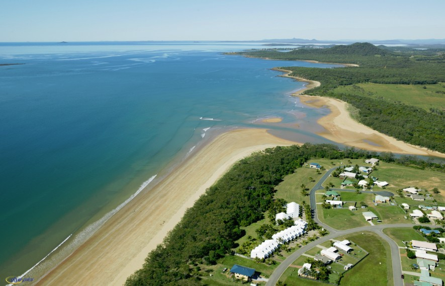 SeaEagles Beach Resort