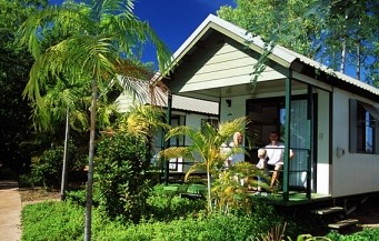 Mataranka Homestead Motel