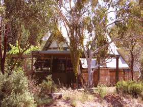 Mount Remarkable Cottage