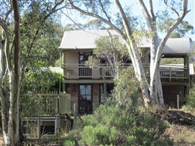 Kookaburra Creek Retreat
