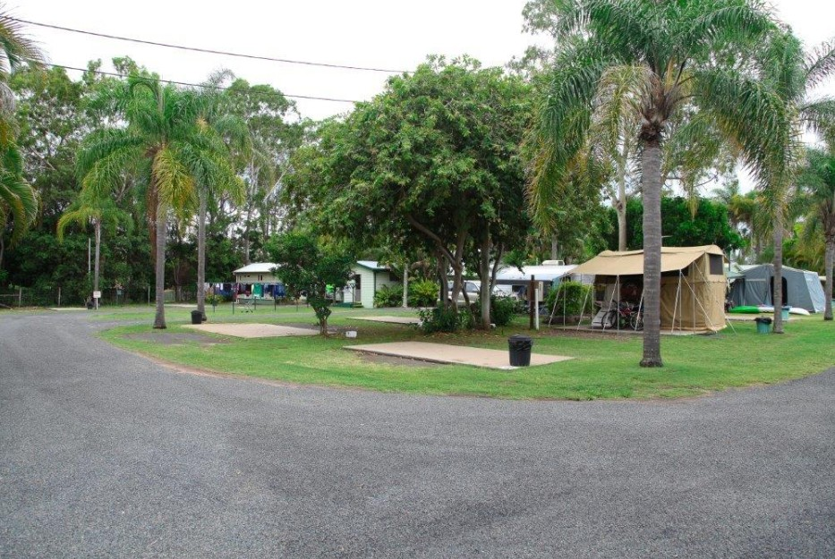 BIG4 Point Vernon Holiday Park