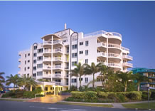 Beachside Resort (kawana Waters)