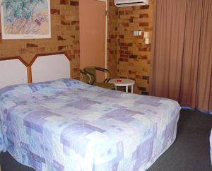 Bribie Island Waterways Motel