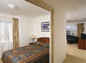 Best Western Azure Executive Apartments