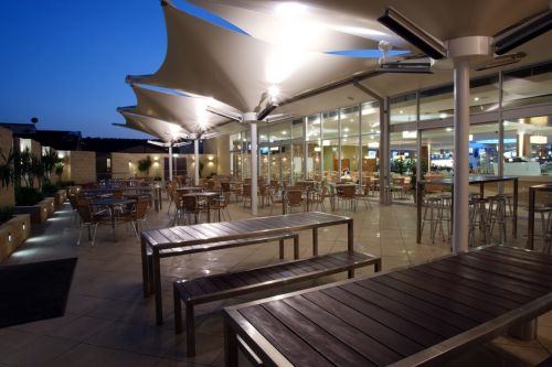 Gosford Rsl Club & Galaxy Motel - West Gosford