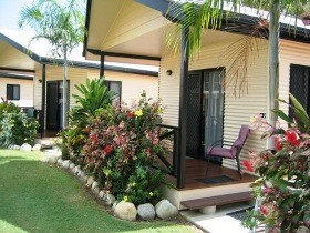 Hinchinbrook Resorts