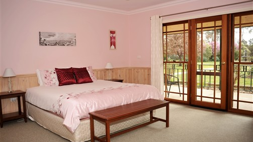 Stableford House Bed & Breakfast