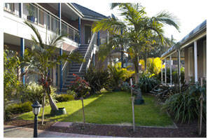 Shellharbour Village Motel