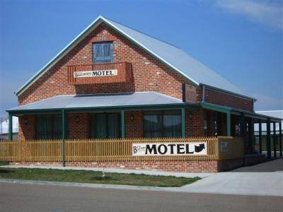The Bakehouse Motel