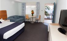 Shellharbour Village Motel - Shellharbour Village