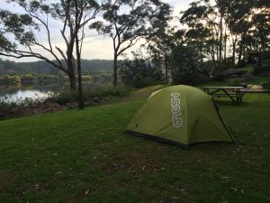 Shoalhaven Zoo Camping Reserve