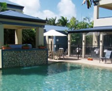 Coral Cay Resort Motor Inn