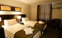 Wine Country Motor Inn - Cessnock
