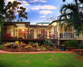 Buderim Cottages