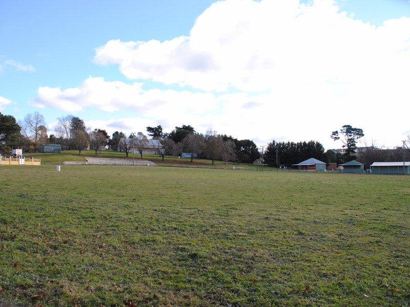 Taralga Showground