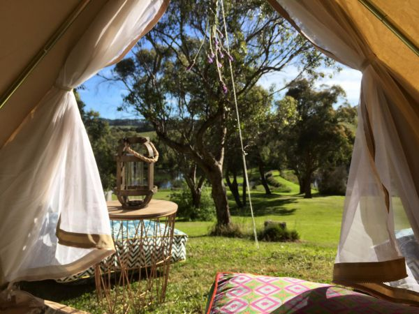 Iluka Retreat and Camp