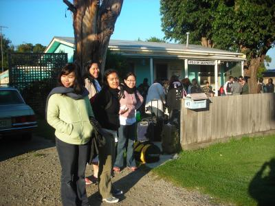Apollo Bay Backpackers