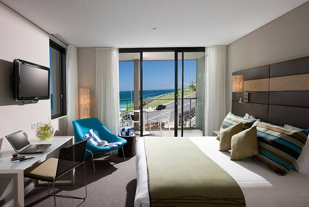 Novotel Newcastle Beach