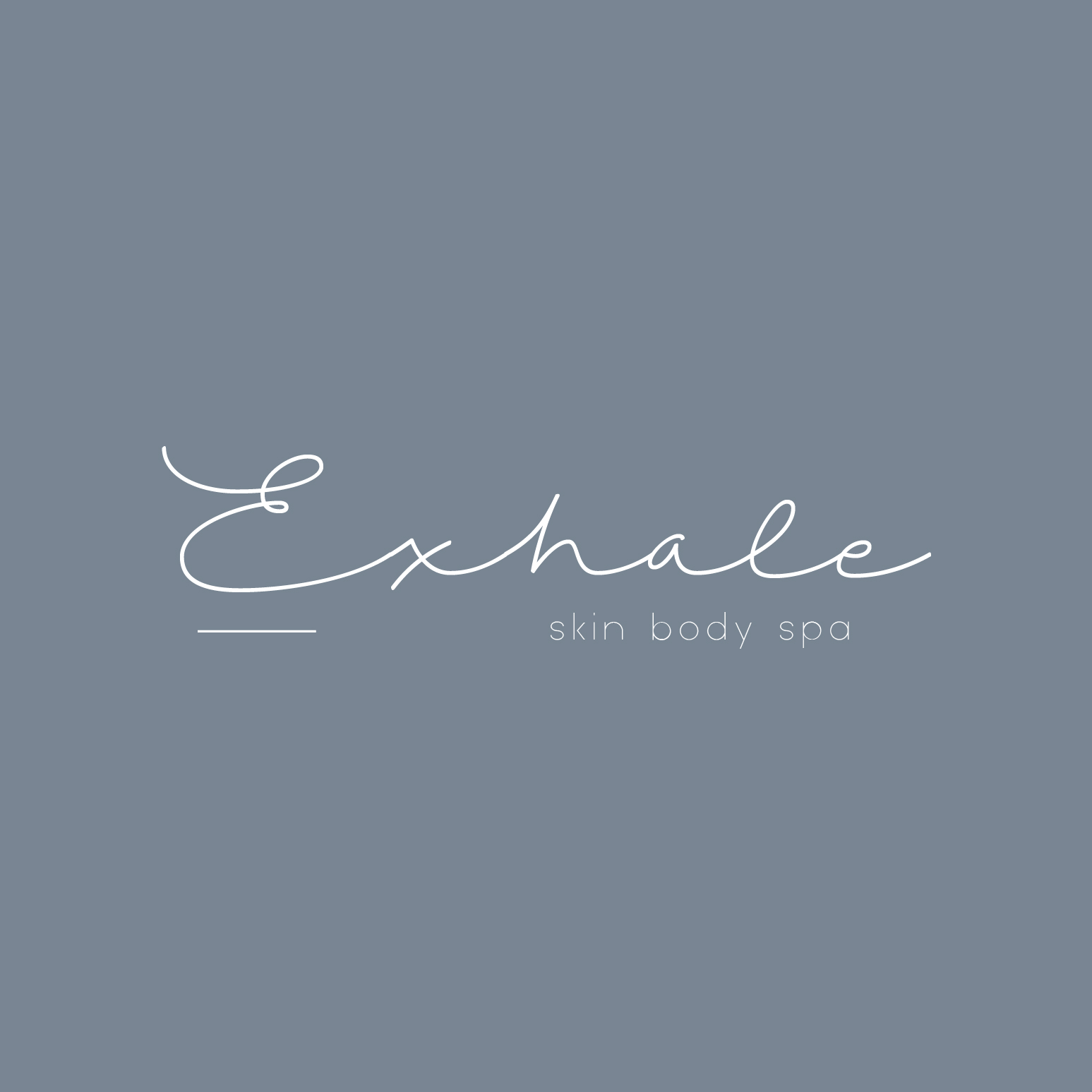 Exhale Skin Body Spa
