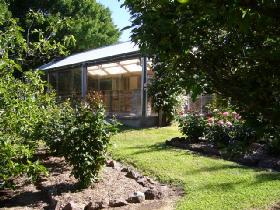Kilikanoon Wines Cellar Door