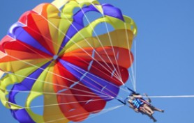 Port Stephens Parasailing