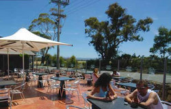 Bark Mill Tavern - Accommodation Gold Coast