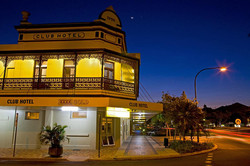 The Club Hotel - Accommodation Gold Coast