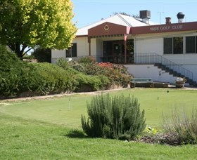 The Yass Golf Club - Accommodation Gold Coast