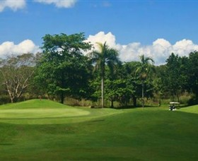 Darwin Golf Club - Accommodation Gold Coast