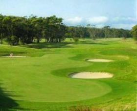 Shoalhaven Heads Golf Club Bistro