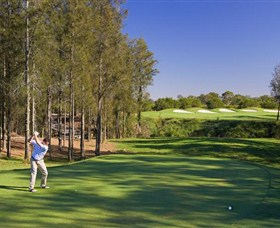 Hunter Valley Golf and Country Club - Accommodation Gold Coast