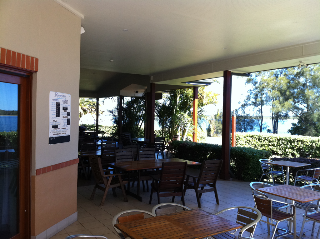 Riverside Tavern - Accommodation Gold Coast