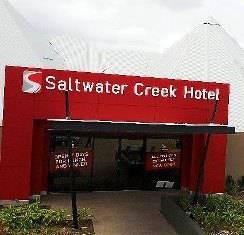 Saltwater Creek Hotel