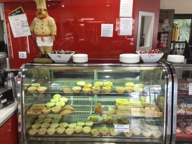 PKs Bakery - Accommodation Gold Coast